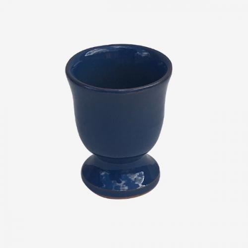 Coquier bleu égyptien