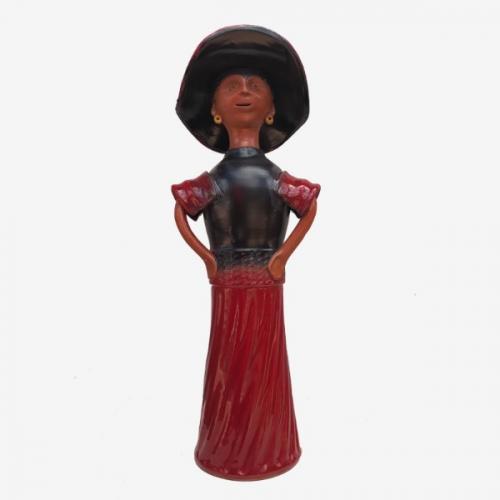 Statuette 8