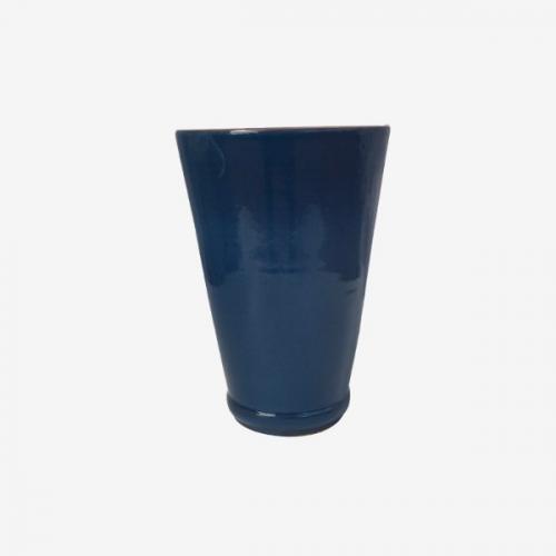 Mug bleu berlin