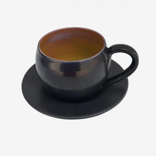 Tasse noir